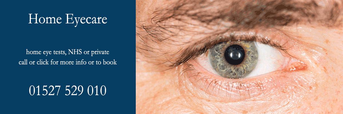 home eyecare