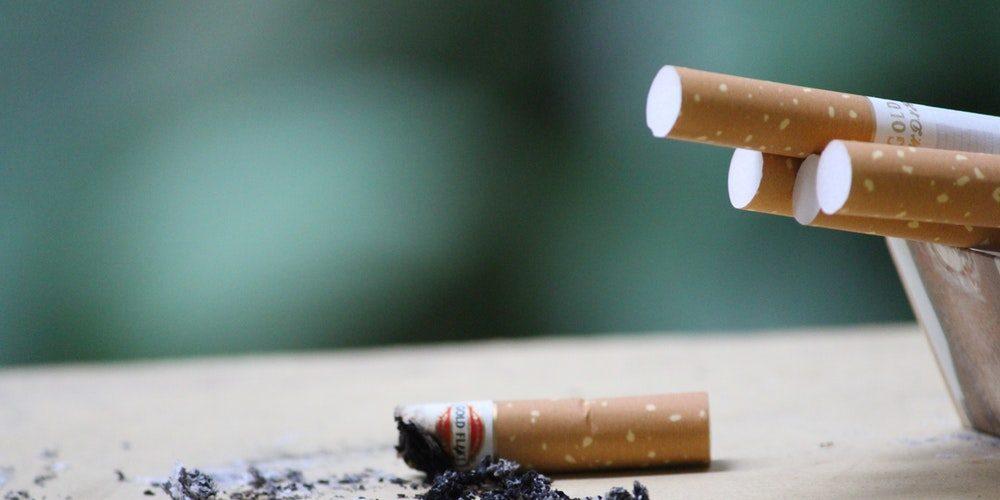 smoking and eye disorders