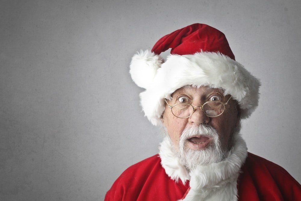 eyecare and santa
